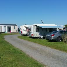 Emplacements camping et mobile-homes